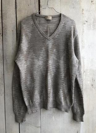Винтажный свитер bogner