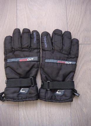 Перчатки thinsulate  l