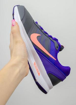 Оригинальные женские спортивные кроссовки из сша nike air relentless 5 кросівки (22 см)