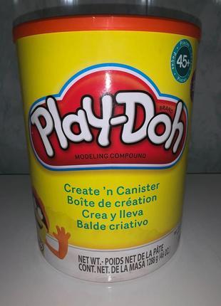 Набор пластилина playdoh