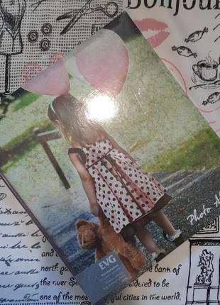 Фотоальбом самоклеющихся листов