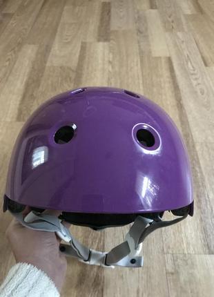 Шлем oxelo, 50-54 р.