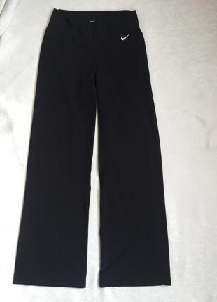 Распродажа! штаны спортивные женские nike раз xs (42)