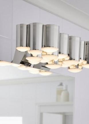 Светодиодная подсветка шкафа/стены/зеркала sodersvik ikea / седерсвик икеа !