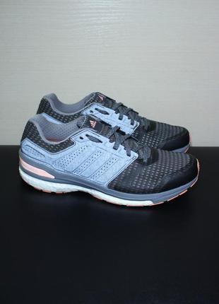 Оригинал adidas supernova sequence boost 8 женские кроссовки беговые для бега