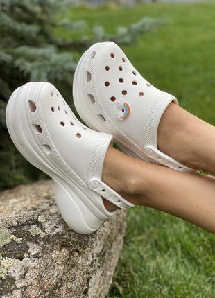 Crocs сабо крокс bae clog