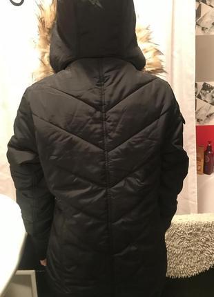 Куртка зимняя, лыжная куртка, новая