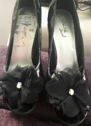 Туфлі нові2 фото