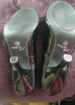 Туфлі нові3 фото