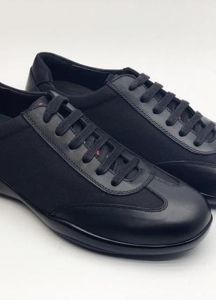 Стильные туфли prada