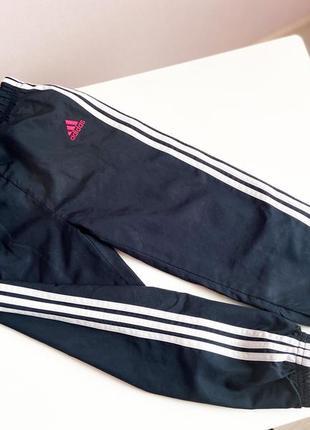 Спортивные штаны на девочку, оригинал