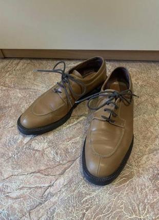 Лоферы geox туфли ботинки