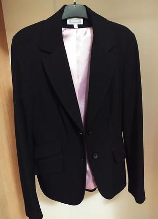 Стильный пиджак, жакет, блейзер etam. размер-европ.38