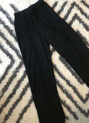 Штаны брюки палаццо клеш широкие