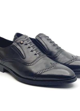Мужские классические туфли