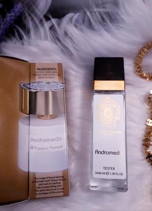 Andromeda тестер 40мл, духи, парфюм, туалетная вода, парфуми