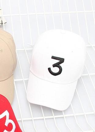 Бейсболка кепка 13202