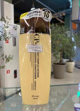 Відновлюючий кондиціонер cp-1 nourishing conditioner 500ml