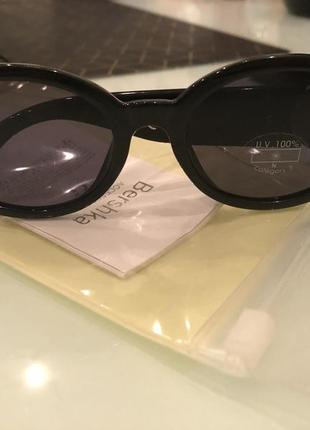 Солнцезащитные очки bershka