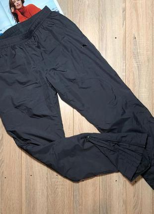 Теплые спортивные брюки anta