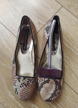 Балеткі мокасіни туфлі