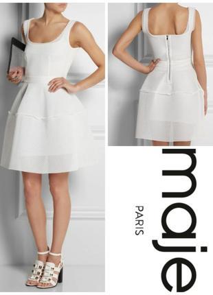 Изумительное платье от французского бренда
