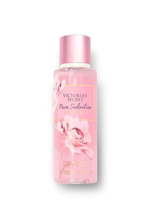Спрей для тела victoria's secret pure seduction la creme
