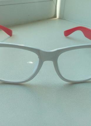Стильные имидж очки