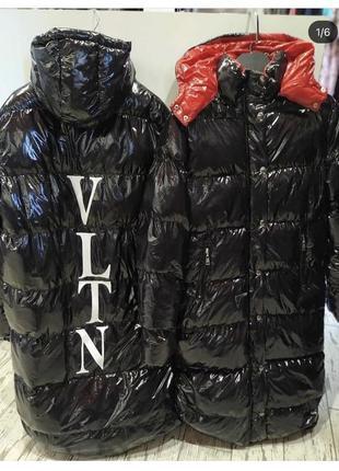 Курточка валентино