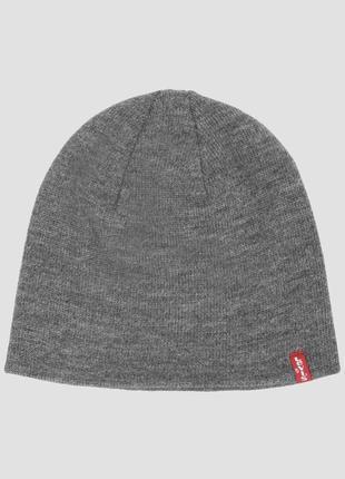 Levi's шапка