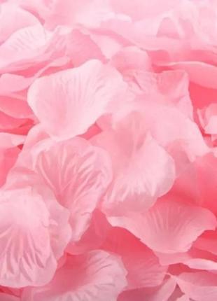 Лепестки роз искусственные 100шт./уп. №6