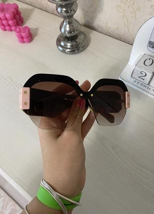Супер крутые очки