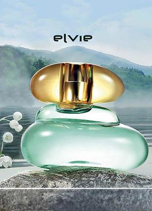 Жіноча туалетна вода elvie [елві] элви oriflame оріфлейм орифлейм 32235 женская 50 мл