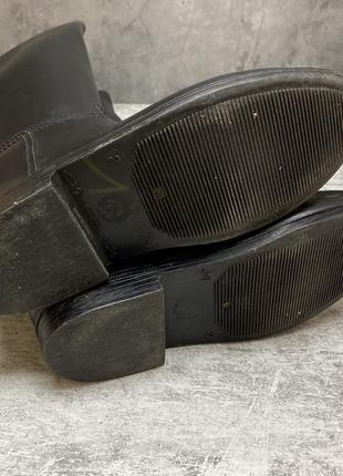 Сапоги для верховой езды, резиновые, made in france2 фото