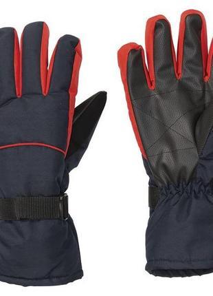 Зимние водонепроницаемые перчатки. германия