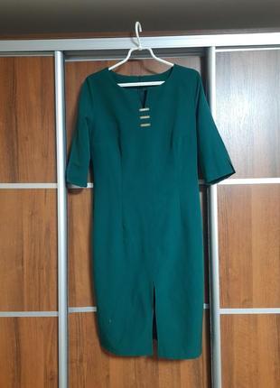 Дуже класна і стримана сукня
