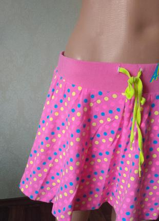 Летняя юбка2