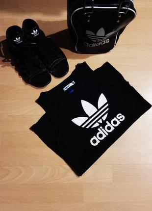 Босоножки adidas 40-41 оригинал