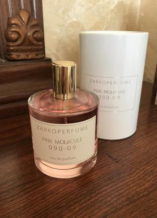 Розовая молекула,zarkoperfume pink molécule,распив,отливант