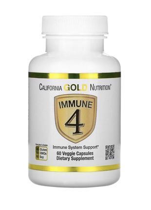 Immune4 для укрепления