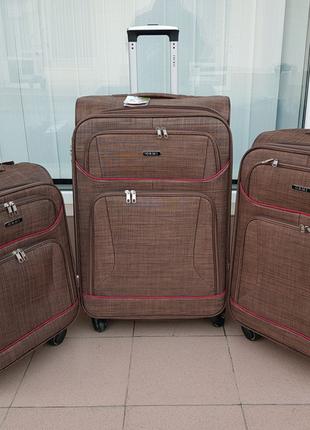 Акция !!!италия бренд, чемодан ormi ,дорожная сумка ,сумка на колёсах ,супер качество