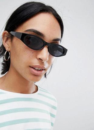 Стильные солнцезащитные очки 422