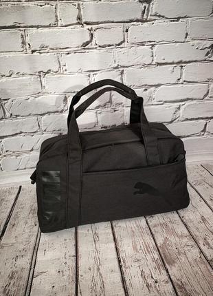 Новая невероятно крутая спортивная дорожная сумка / на фитнес