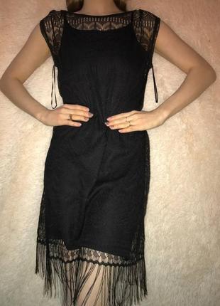 🌼 шикарное вечернее платье, фирма george, размер 38