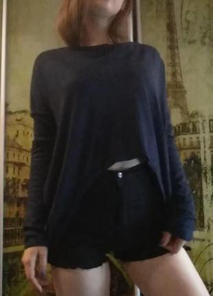 Укороченная кофта vero moda