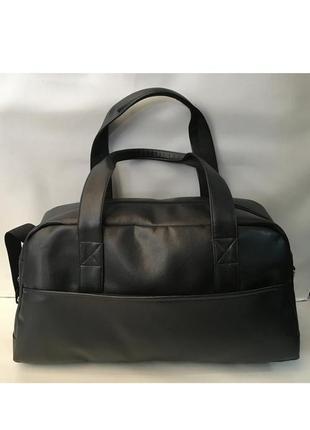 Sale♥️новая качественная стильная сумка pu кожа / дорожная / спортивная / повседневная