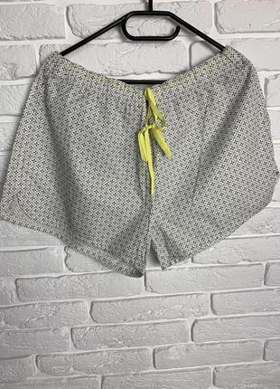 Стильные пижамные шорты tcm tchibo