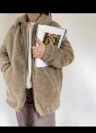 Тедди, курточка, ветровка, шубка