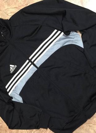 Мужская олимпийка adidas
