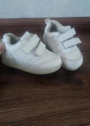 Кросівки 21 22 р 13 см